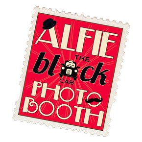 Alfie the Black Cab Booth